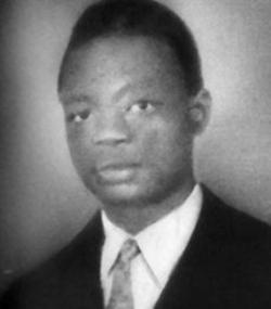Ruben Um Nyobe, héros de l'indépendance du Cameroun